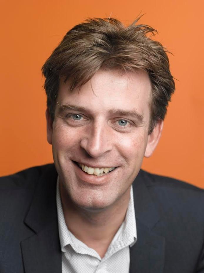 Pieter Oudenaarden