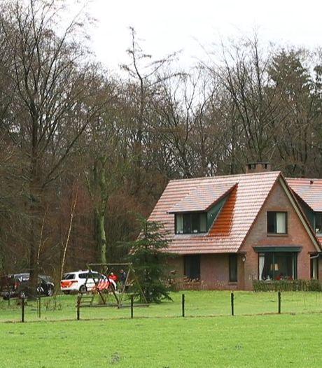 Verdachten woningovervallen op de Veluwe en ramkraak op juwelier Harderwijk blijven in de cel