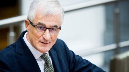 Brexitdeal opnieuw verworpen: Bourgeois pleit voor douane-unie