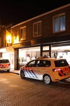 Dode man in Sint Oedenrode door ongeval in huis overleden