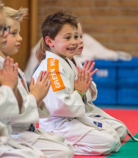 Judo als hernieuwde kennismaking met 'stoeien' in het Ipad-tijdperk