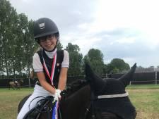 Geen vakantie voor Brabantse paardenliefhebbers