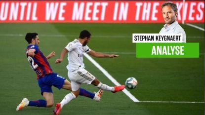 """""""Hazard is weer Galáctico"""": onze chef voetbal ziet Eden zelfs aan 50 procent het verschil maken"""