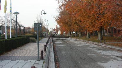 Heraanleg Heyvaertlaan zit er bijna op: laatste fase van wegenwerken breekt aan