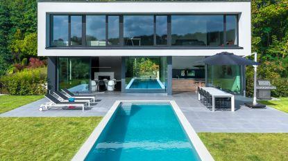 Zwembadverkoop piekt, met dank aan hete zomer en lage spaarrente