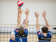 Coach Rijk Binnekamp verruilt sabbatical voor avontuur bij volleyballers VVH