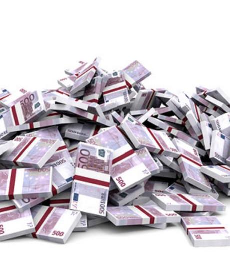 Nieuwe inbeslagname geldzending uit Suriname: eurokoers verder gedaald