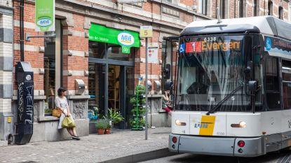 Gentenaars kampioen in zwartrijden op tramlijnen 1 en 4