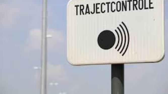 Drie trajectcontroles in Oudsbergen