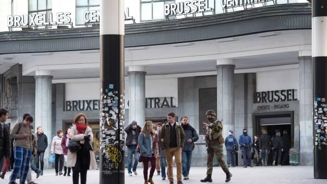 Treinen afgeschaft? Scholen open? Alle praktische info na terreuraanslagen in Brussel