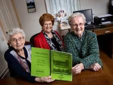 Dames Ripse Knipselkrant na 25 jaar 'uitgepuzzeld'