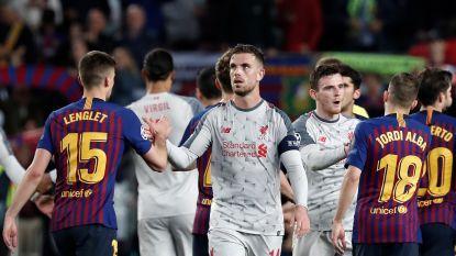 Mission impossible voor Liverpool? Barcelona is er best niet té gerust in