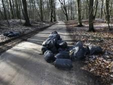 Wapenstok en pepperspray voor toezichthouders in Brabantse bossen