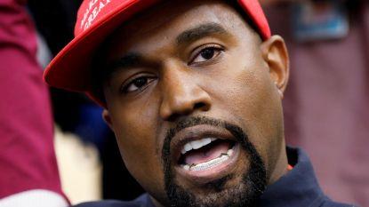 Maakt Kanye West enige kans als presidentskandidaat VS? Deadline in aantal cruciale staten is al verstreken