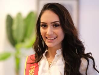 """18-jarige studente met Braziliaanse roots hoopt Miss België 2021 te worden: """"Het is al lang een droom van mij"""""""