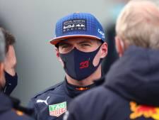 Verstappen acht zich kansrijk op nieuw circuit: 'Dat kan het interessant maken'