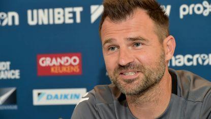 """Leko en Club klaar voor eerste test: """"Willen winnen mét mooi voetbal"""""""