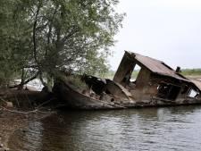 Lelystad sloopt boten die toch al naar de kelder gaan (als de eigenaar niets doet)