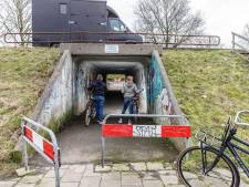 Tunneltje Vollenhove kan wel een opknapbeurt gebruiken