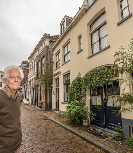 'Leuk dat ook particulieren hun huizen openstellen tijdens Open Monumentendagen in Zutphen'