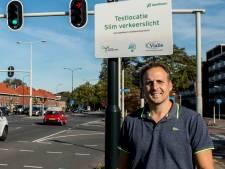 Verkeer in hele land gaat profiteren van slimme verkeerslichten, om te beginnen in Deventer en Apeldoorn
