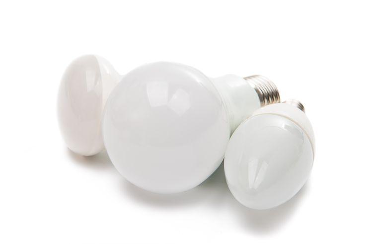 Ledlampen Beeld Colourbox
