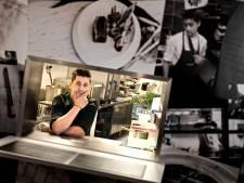 Sterrenrestaurant De Rozario verhuist naar de Markt in Helmond