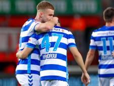 De Graafschap zorgt voor bekerstunt bij FC Twente
