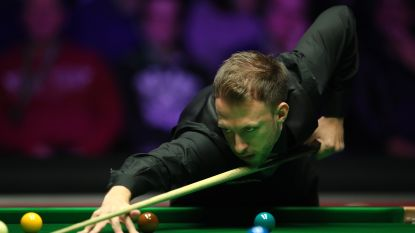 Judd Trump vlot naar kwartfinales op Masters snooker
