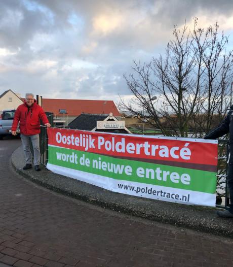Politiek Reimerswaal staat voor 'onmogelijke opgave'; actiecomité rekent nog helemaal op goede keus voor ontlasting Zanddijk Yerseke
