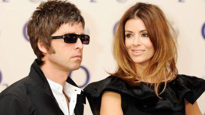 """'Doodsbange' vrouw van Noel Gallagher verbreekt stilzwijgen: """"Mijn kinderen hebben hun oom nog nooit ontmoet"""""""