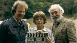 Nederlandse jeugdfilmregisseur misbruikte tientallen kinderen