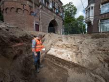 Kampen wil archeologische vondsten 'zoveel mogelijk' bewaren