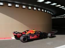 Verstappen veruit de snelste, Ricciardo op P2