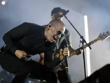 'Linkin Park-zanger Chester Bennington (41) pleegt zelfmoord'