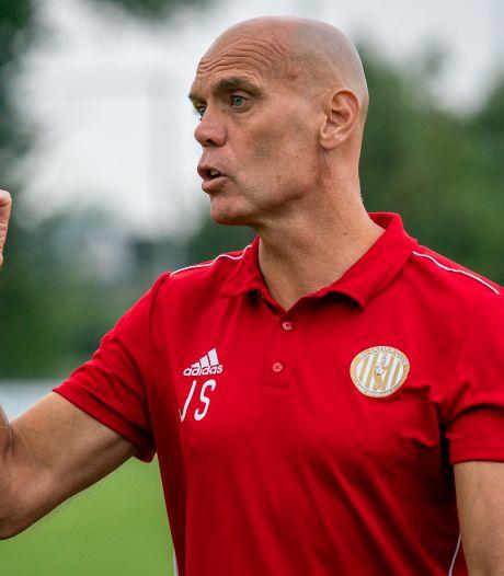Jurgen Streppel uit Apeldoorn nieuwe trainer bij Roda JC