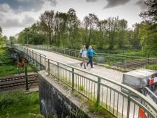 Roep om 'ijzersterke' brug in Witte Paarden