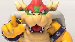 Bowser wordt nieuwe baas van Nintendo tot groot jolijt van fans