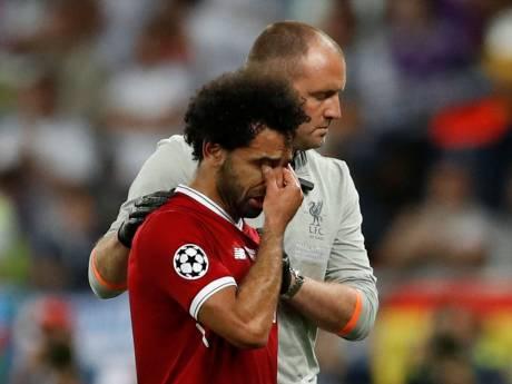Salah hoopt tegen de verwachtingen in op WK-deelname