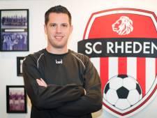Arnhem Cup: SC Rheden veegt Elsweide van de mat
