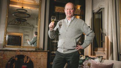 """Francis Vrancken, mede-eigenaar Beerschot-Wilrijk, heft nu al het glas op promotie: """"We willen onze buren achterna"""""""