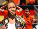 Anouk Hoogendijk: België wordt geen makkie