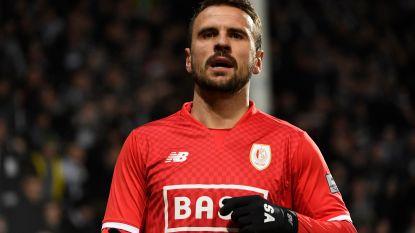 FT België 27/02: Boete én twee weken schorsing voor Bölöni - Stefan Mitrovic nu toch geopereerd, WK met Servië in gedrang?
