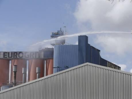 Asbest vrijgekomen bij incident Dordtse straalgritleverancier Eurogrit