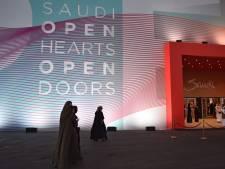 Buitenlandse man en vrouw mogen nu samen op Saoedische hotelkamer
