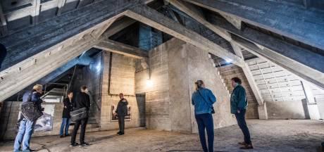 Zorgen over toekomst Seyss-Inquartbunker groeien: 'Er kan een wellnesscentrum in komen of horeca'