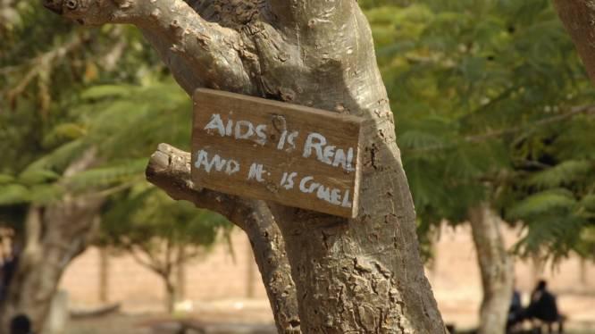 De ring tegen aids: onderzoek gestart in Afrika