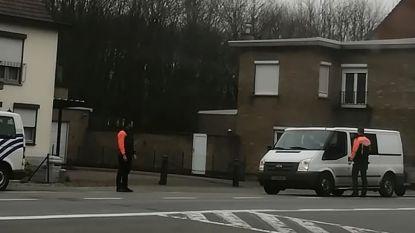 Politie is gestart met grenscontroles: wie geen goede reden heeft, wordt teruggestuurd