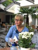 Burgemeester Milène Junius in vermomming voor 'undercover burgemeester'