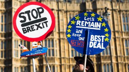 Britse staatssecretarissen dreigen met ontslag om brexit